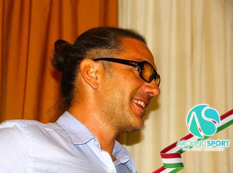 Gabriele Corzani
